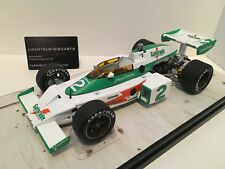 Carousel 1:18 - McLaren M16-Vincitore 1975 INDY 500 #2/Rutherford - #4803