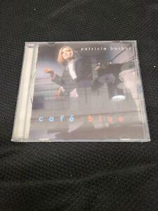 Patricia Barber: Café Blue - CD