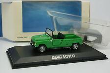 Norev 1/43 - Renault Rodeo Verde