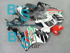 Racing Look Fairing Kit Fit HONDA VTR1000 RVT RC51 SP1 SP2 2000-2006 09 D6