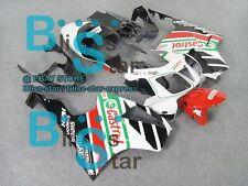 Racing Look Fairing Kit Fit HONDA VTR1000 RVT RC51 SP1 SP2 2000-2006 09 D6