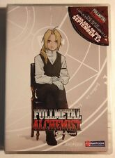 FULLMETAL ALCHEMIST- Vol. 13: Brotherhood - MINT NEW SEALED DVD!!
