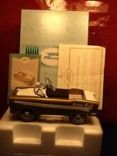 NIB Hallmark Kiddie Car Classics 1956 Murray LIMITED EDITION GOLDEN EAGLE
