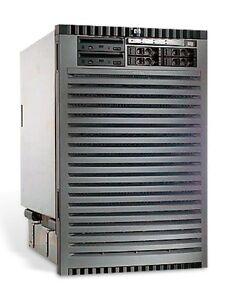 HP 9000 RP8440 PA-RISC HP-UX Server A9958A AD032A AD033A AD034A AD035A 11i
