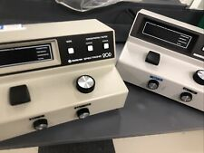 Two Units Of Spectronic 20d Milton Roy