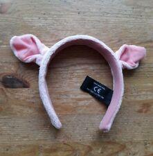 Pig Ears Headband Ark Toys Fancy Dress Up