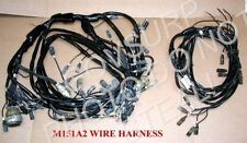 WIRE HARNESS SET M151A2 PNs: 11660451 11644896 5995-00-169-2890 5995-00-169-2891