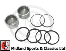 BEK402 - CLASSIC MINI - 8.4 CALIPER PISTONS & SEALS REPAIR KIT - GRK5008 17H7960