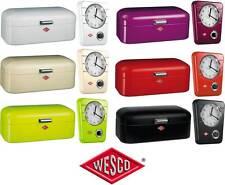wesco kitchen bread bins ebay. Black Bedroom Furniture Sets. Home Design Ideas