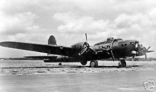 BOEING B-17 FLYING FORTRESS - HISTORY - VIDEO