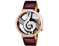 Reloj unisex música CLAVE DE SOL music watch A1870