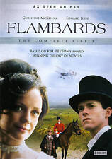 Flambards, the complete series (DVD, 2011, 3-Disc Set)