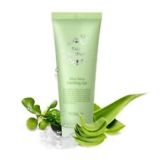 [SKIN WATCHERS]  Aloe Vera Soothing Gel 100ml / All skin type