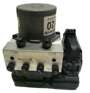 14 2014 KIA Forte ABS Anti Lock Brake Pump | 58920-A7200
