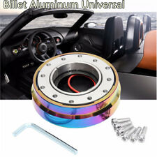 "Thin Version 1.5"" Racing Car Quick Release Adapter Steering Wheel Hub Boss Kit"