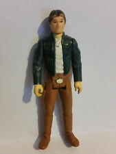 1980 Star Wars Vintage Figure : Han Solo