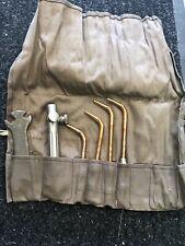Antique Smith Oxy -Acetylene Torch Set
