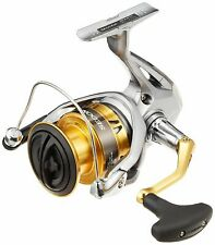 Shimano 17 SEDONA 4000 Spinning REEL Fishing Japan New