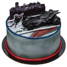 Batman Party Cakes