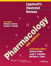 Lippincott's Illustrated Reviews: Pharmacology, 4th Edition
