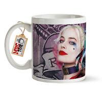 Suicide Squad Mug Cup - Harley Quinn