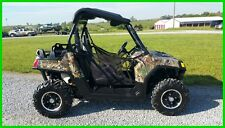 2014 Polaris Industries RZR 800 CAMO Used