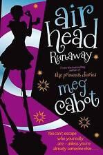 Airhead: Runaway by Meg Cabot