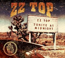 ZZ TOP - LIVE-GREATEST HITS FROM AROUND THE WORLD DIGIPACKPAK  CD NEUF
