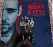 Romper Stomper (1992) Laserdisc (PLEASE READ)