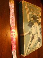 LIBRO:STORMI IN VOLO SULL'OCEANO 1931 Copertina flessibile –1931 di BALBO italo