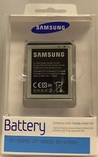 Original BLISTER Samsung Akku EB494353VU für Galaxy Mini (S5570i), Wave 533