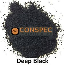 DEEP DARK BLACK Concrete Color Pigment Dye for Cement Mortar Grout Plaster 1 LBS