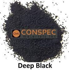 DEEP DARK BLACK Concrete Color Pigment Dye for Cement Mortar Grout Plaster 3 LBS