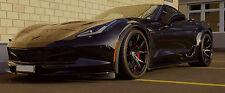 Varro VD01 10x19&12x20 Felgen Chevrolet Corvette C6 Z06 ZR1 C7 Z06 Convertible