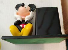 Mickey Mouse Office Desk Pen Pencil Holder Caddie