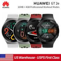 Huawei Watch GT 2e Smart Watch 16MB + 4GB GPS Bluetooth Water Resistance Genuine