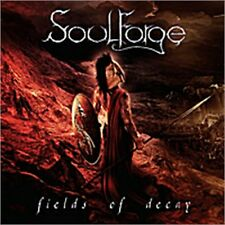 SOULFORGE - Fields of Decay (NEW*AUS POWER*PRIVATE PR.*I.EARTH*OVERKILL*DUNGEON)