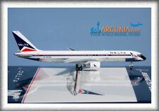 """NG Models 1:400 Delta Airlines Boeing 757-200 """"Widget - N673DL"""" 53049"""