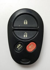 Toyota Keyless entry remote Camry Altise Sportivo Grande 2006-2012