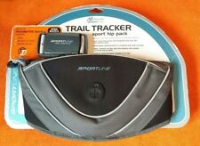 Walking Advantage Trail Tracker Sport Hip Pack Waist Pack Pedometer Bum Bag