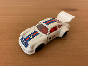 Tomica F31 Porsche 935 Turbo Martini Made In Japan With Blue Box
