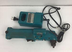 Makita DA3000D 7.2V Cordless Angle Drill W/ DC1201A Charger & 7000 Battery