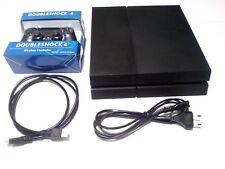 Playstation 4 Model CUH1116A 500Gb with HDMI+POWER+CONTROLLER