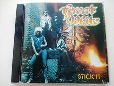 Great White – Stick It ( Reissue Remastered + 5 bonus tracks)