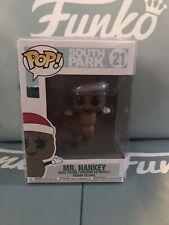 Funko Pop South Park Mr Hankey