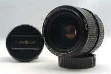 @ Ship in 24 Hours @ Discount! @ Minolta MD Zoom 35-70mm f3.5 MF Macro Zoom Lens
