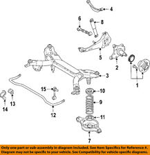 6E5Z18125AA Ford Shock absorber assy 6E5Z18125AA