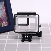 Underwater Diving Case Protective Waterproof Housing for Camera Hero 5 6 7 Bl.FR