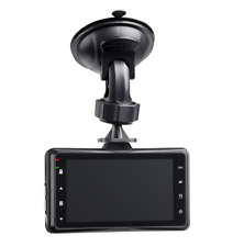 Bresser Full HD 1080P Car Dash cam With LCD Screen
