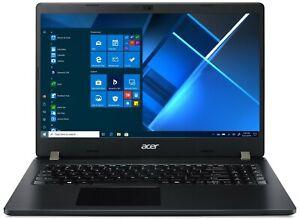"Acer TravelMate P2 15.6"" Intel Core i5-1135G7 8GB RAM 512GB SSD Laptop - Win 10"